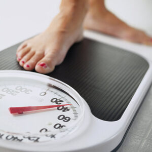 Weight Control – Maximum Strength Package