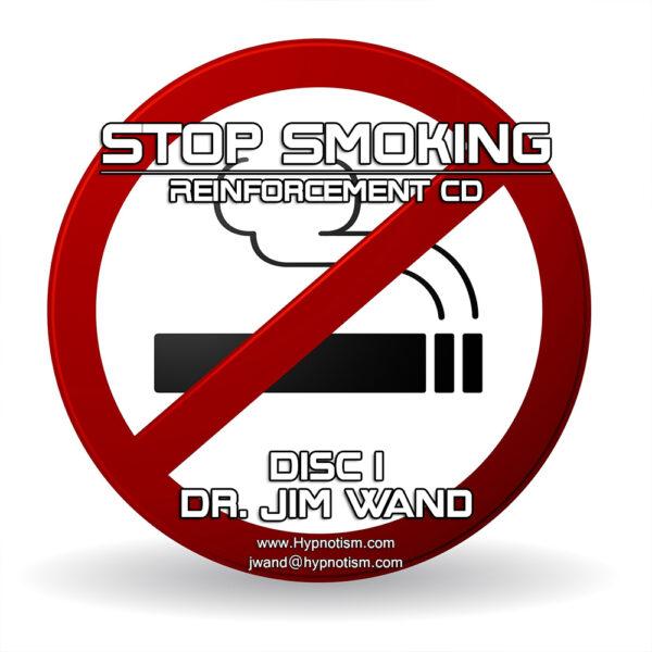 Stop Smoking Forever - Maximum Strength