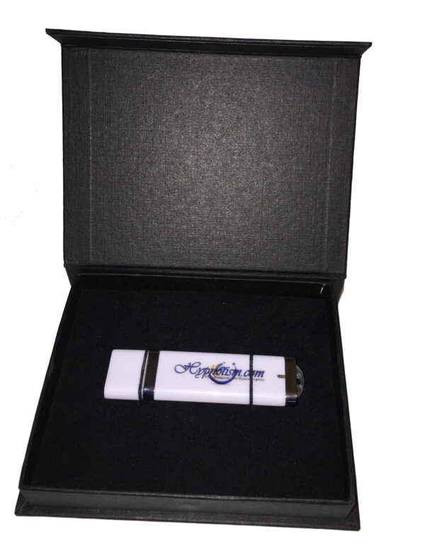 Sports Performance Flash Drive - 14 Programs in One!