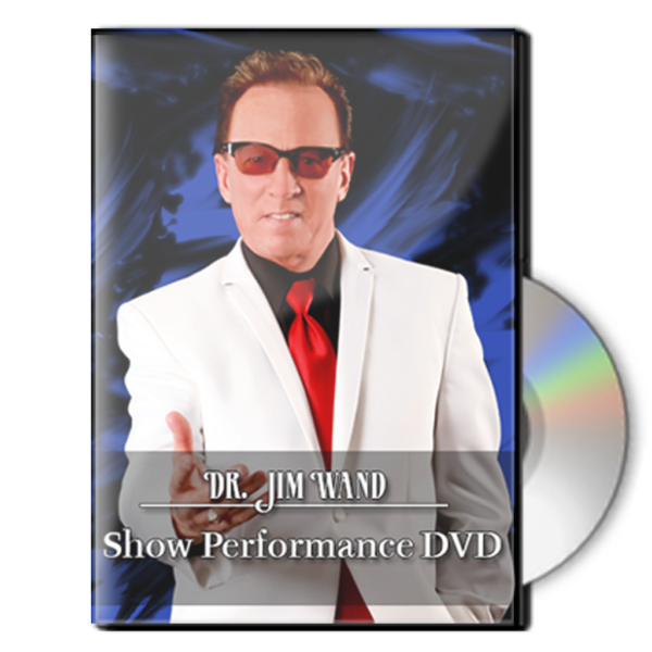 Purchase Show DVD